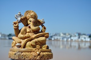 Beautiful-Natural-Photo-of-Ganesh-Ji