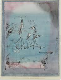 Individuality-Klee
