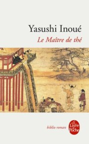 Le-Maitre-de-the---Yasushi-Inoue