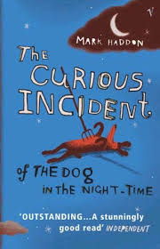 The curious incident of
