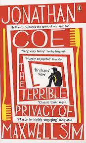 The terrible privacy of