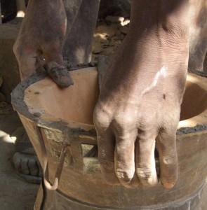 casserole Afrique