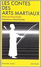 conte des arts martiaux