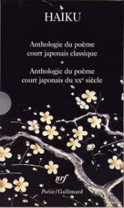 haiku anthologie