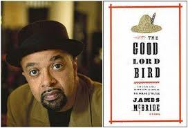 James McBrid The Good Lord Bird