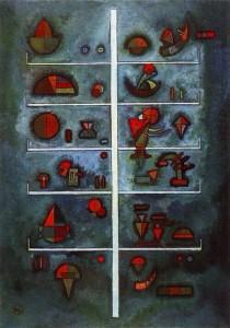 Kandinsky stories