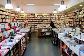 Librairie millepage