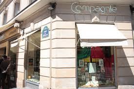 librairie Compagnie 1