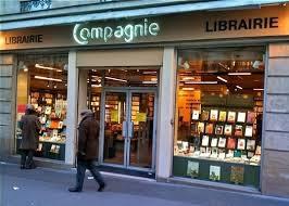 librairie Compagnie 2