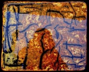 Les lignes chaudes Paul Klee