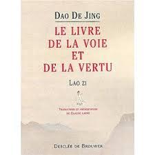 Dao De Jing Claude Larre