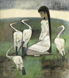 Cao Yang White