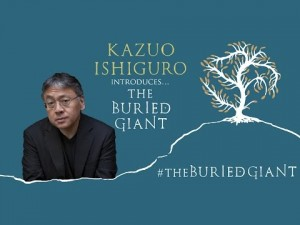 Ishiguro The Buried Giant