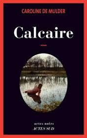 Calcaire Caroline de Mulder