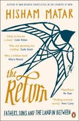 The Return Hisham Matar