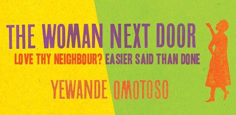 """""""Aime ton voisin ? Plus facile à dire qu'à faire"""""""