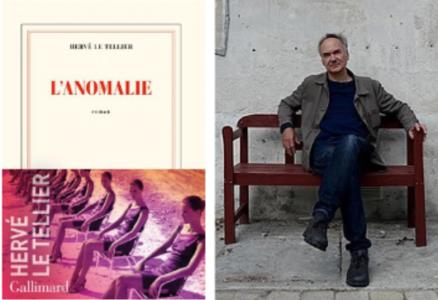 L'Anomalie de Hervé Le Tellier | Kimamori